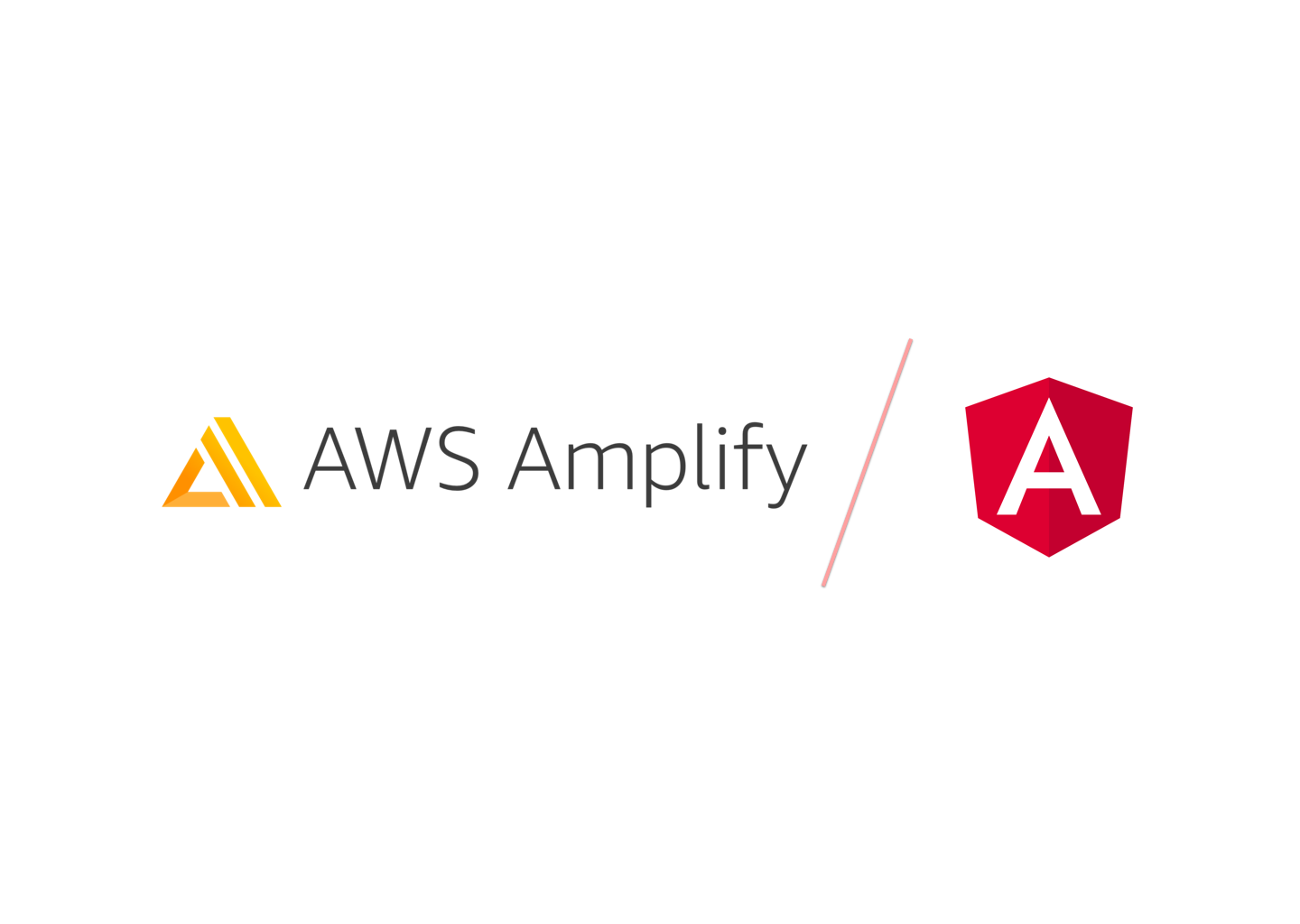Part 1 - Building a serverless web app with AWS Amplify and Angular