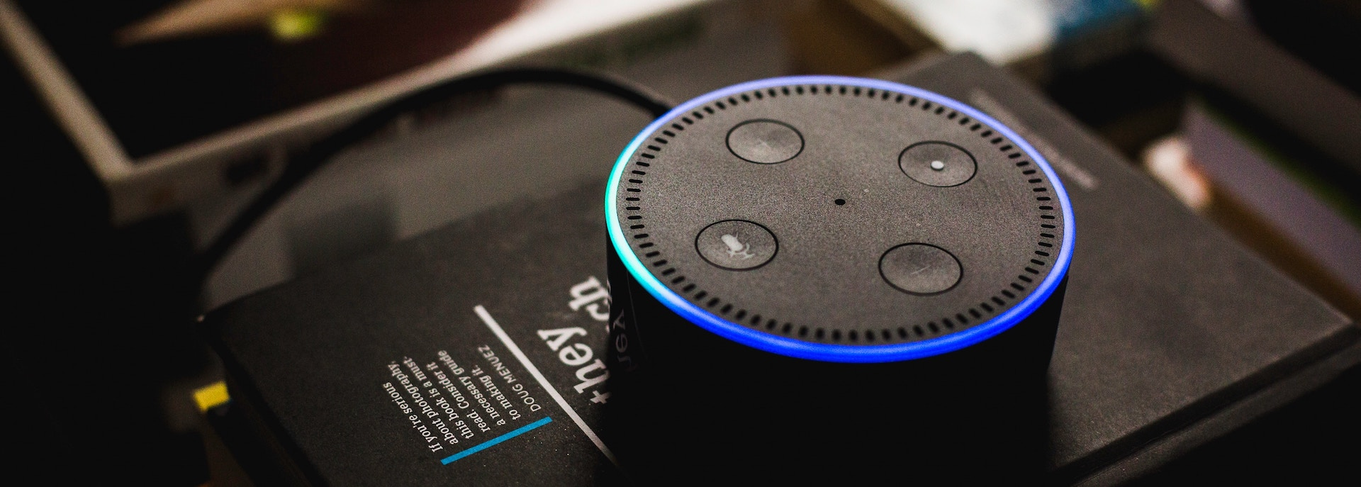 Image for How to build an Alexa skill